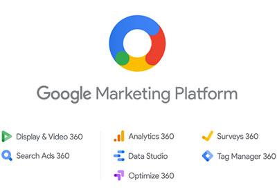 Google MArketing Platform Sépcialiste